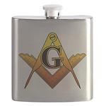 Freemason Flask