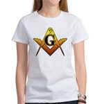 Freemason Women's T-Shirt