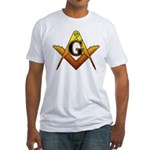 Freemason Fitted T-Shirt