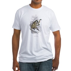 Proboscis Monkey Shirt