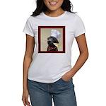 Black Labrador Chef Women's T-Shirt