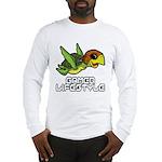 Gamer Lifestyle Long T-Shirt