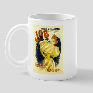 French Flirt Right-handed Mug