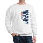 Pass out before you die BJJ Sweatshirt
