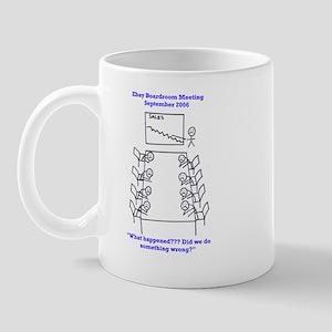 Ebay Boardroom #2 Mug