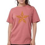 Shooting Star Womens Comfort Colors Shirt
