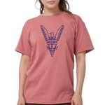 Eagle Womens Comfort Colors Shirt