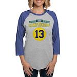 2010Champs Womens Baseball Tee