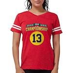 2010Champs Womens Football Shirt