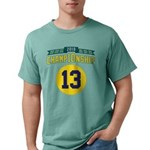 2010Champs Mens Comfort Colors Shirt