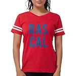 Rascal Womens Football Shirt