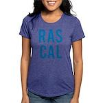 Rascal Womens Tri-blend T-Shirt