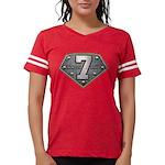 IronCityFinal Womens Football Shirt