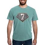 IronCityFinal Mens Comfort Colors Shirt