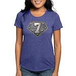 IronCityFinal Womens Tri-blend T-Shirt