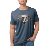 IronCityFinal Mens Tri-blend T-Shirt
