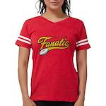 IRON_CITY_FAN_onwht Womens Football Shirt