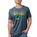 NationalChamps_GB_onWht Mens Tri-blend T-Shirt