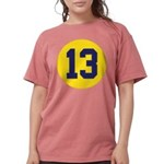 13 Womens Comfort Colors Shirt