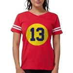 13 Womens Football Shirt