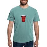 redcup_final3 Mens Comfort Colors Shirt