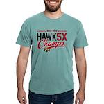 HAWK5 Mens Comfort Colors Shirt