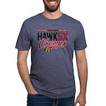 HAWK5 Mens Tri-blend T-Shirt