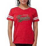 Fanatic_Mass Womens Football Shirt