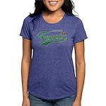 Fanatic_Mass Womens Tri-blend T-Shirt