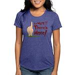 Billy Womens Tri-blend T-Shirt