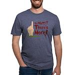 Billy Mens Tri-blend T-Shirt