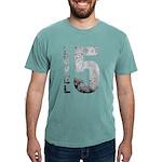 level5crop Mens Comfort Colors Shirt