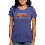Shirtnado Womens Tri-blend T-Shirt