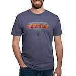 Shirtnado Mens Tri-blend T-Shirt