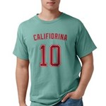 Califiorina Mens Comfort Colors Shirt