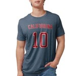 Califiorina Mens Tri-blend T-Shirt