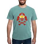 Lil' VonSkully Mens Comfort Colors Shirt