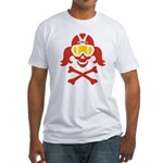 Lil' VonSkully Fitted T-Shirt