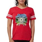 LOST_adventures2 Womens Football Shirt