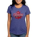 NationalChamps_Canada2 Womens Tri-blend T-Shir