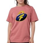 The F-Bomb Womens Comfort Colors Shirt