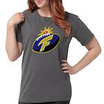 The F-Bomb Womens Comfort Colors Shirt