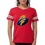 The F-Bomb Womens Football Shirt