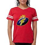 The F-Bomb Womens Football Shirt