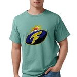 The F-Bomb Mens Comfort Colors Shirt