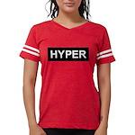 HYPER Womens Football Shirt
