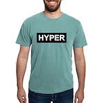 HYPER Mens Comfort Colors Shirt