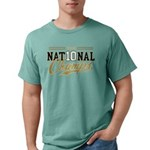 NationalChamps_BlkGld Mens Comfort Colors Shir
