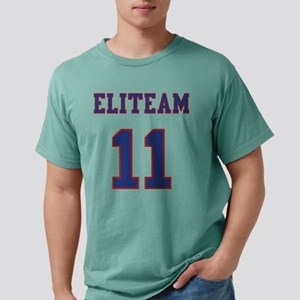 Team Mens Comfort Colors Shirt