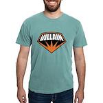 VILLAIN1 Mens Comfort Colors Shirt